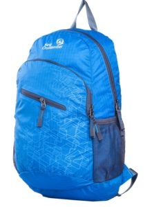 Backpack for exercising and carrying to gym